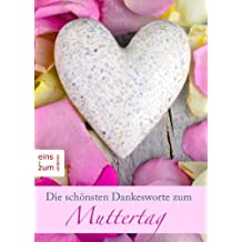 Suchergebnis Auf Amazonde Für Muttertag Gedichte 0 5