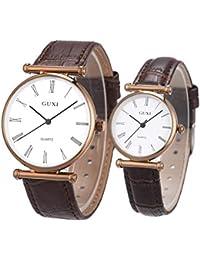 15c78dc21caf Amazon.es  parejas  Relojes