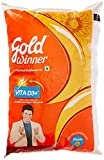 #9: Gold Winner Refined Sunflower Oil, 1L