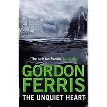The Unquiet Heart (Danny McRae Series Book 2)