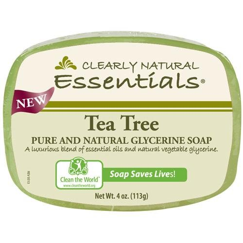 clearly-natural-glycerin-bar-soap-tea-tree-4-ounce-by-clearly-natural