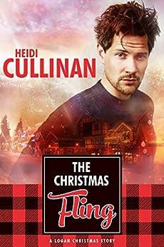 The Christmas Fling (Christmas Town Book 1) by [Cullinan, Heidi]