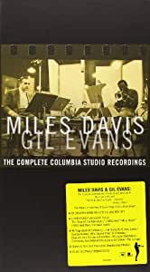 The Complete Gil Evans (Coffret 6CD)