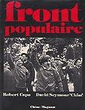 Front Populaire. Texte de Georgette ELGEY.