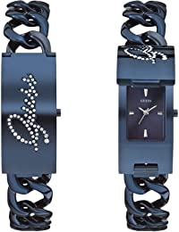 Guess Damen-Armbanduhr W0321L4