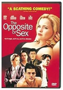 Opposite of Sex [DVD] [1999] [Region 1] [US Import] [NTSC]