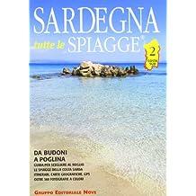 Sardegna. Tutte le spiagge. Costa sud