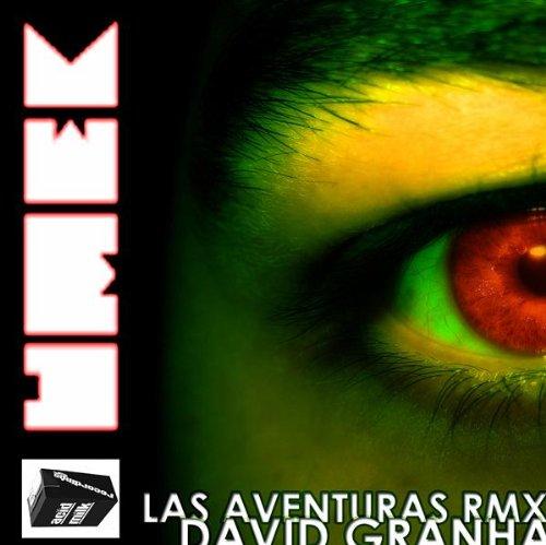 Las Aventuras (Umek Remix)