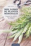 """Afficher """"Mon jardin de plantes médicinales"""""""