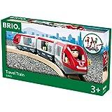 Brio - 33505 - Jeu d'imitation - Train de Voyageurs