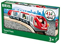 BRIO Travel Train