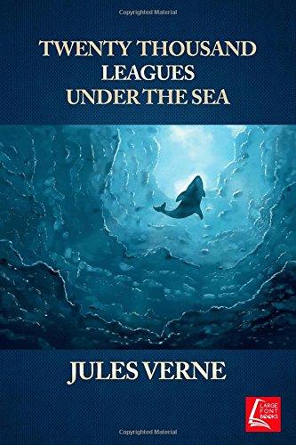 Twnty Thousand Leagues Under The Sea