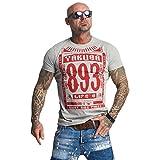 Yakuza Original Herren Life Time T-Shirt