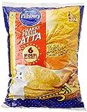 #10: Pillsbury Chakki Fresh Atta, 1kg