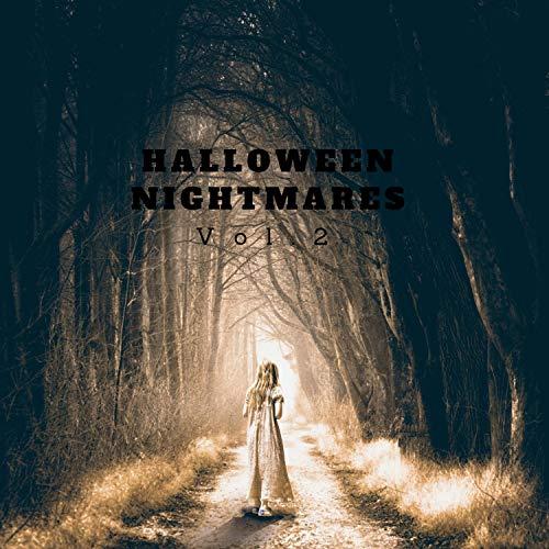 (Halloween Nightmares, Vol. 2 [Explicit])