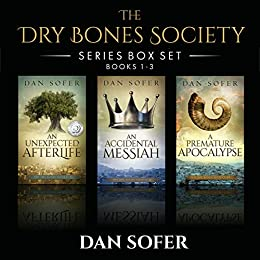 The Dry Bones Society: The Complete Series by [Sofer, Dan]