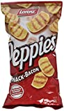 Lorenz Snack World Peppies Snack-Speck, 12er Pack (12 x 75 g)