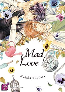 Mad love ! Edition simple One-shot