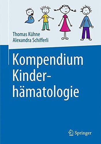 kompendium-kinderhamatologie-german-edition