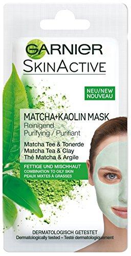 Garnier Skinactive Masque Purifiant Argile