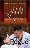 Ad-lib Surprise (English Edition)