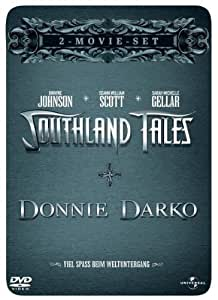Southland Tales/Donnie Darko [Limited Edition] [2 DVDs]