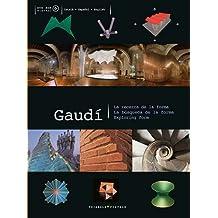 DVD Gaudí: La recerca de la forma