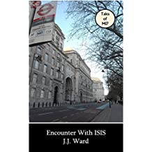 Encounter With ISIS (John Mordred Book 3)
