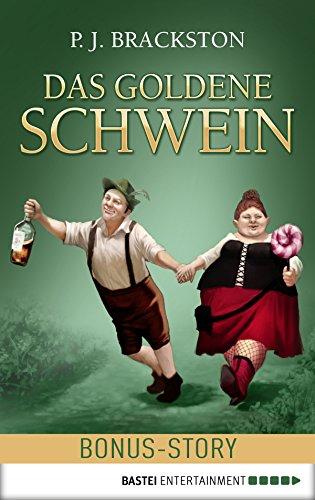 Das goldene Schwein: Bonus-Story (A Brothers Grimm Mystery 1)