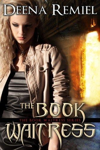 The Book Waitress (Book 1, The Book Waitress Series ...