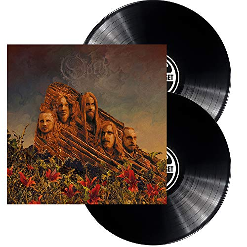 Garden Of The Titans (Live At Red Rocks Ampitheatre) [Limited Double Gatefold 180g Vinyl]