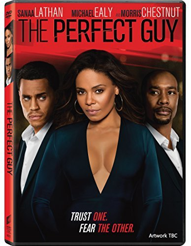 The Perfect Guy [DVD] [2015] by Sanaa Lathan