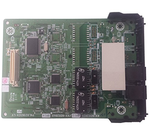 PANASONIC KX-NS5282X 2 Port BRI Karte fuer 2 ISDN