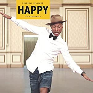 "Happy (From Despicable Me 2"")"