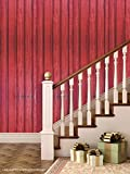 #7: PPd Wallpaper Printed Peel and Stick Decor wall paper home decor (Self Adhesive) Wall paper in living room ,Bedroom ,office ,cafe & Restaurant (Medium - 26.7 SqFeet)