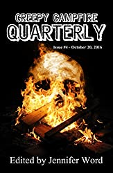 Creepy Campfire Quarterly #4
