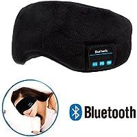Schlafmaske Kopfhörer Bluetooth - Musik Schlaf Augen Abdeckung,Ultrathin Lautsprecher, Super Komfortable,Stereo... preisvergleich bei billige-tabletten.eu