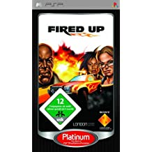 Fired Up [Platinum]
