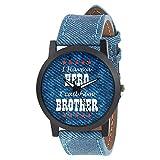Relish Analog Multi-Colour Dial Men's Watch - RE-S8103BD