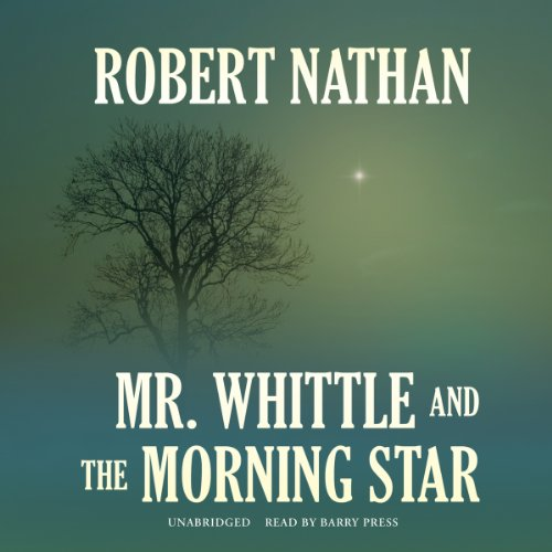 Mr. Whittle and the Morning Star  Audiolibri