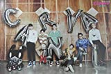 B.A.P CARNIVAL 5th Mini Album SPECIAL Ver. ORIGINAL POSTER BAP BROMIDE POSTER ONLY