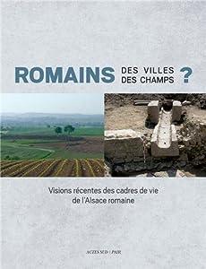 vignette de 'Romains des villes, Romains des champs ?'