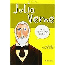 ME LLAMO… JULIO VERNE