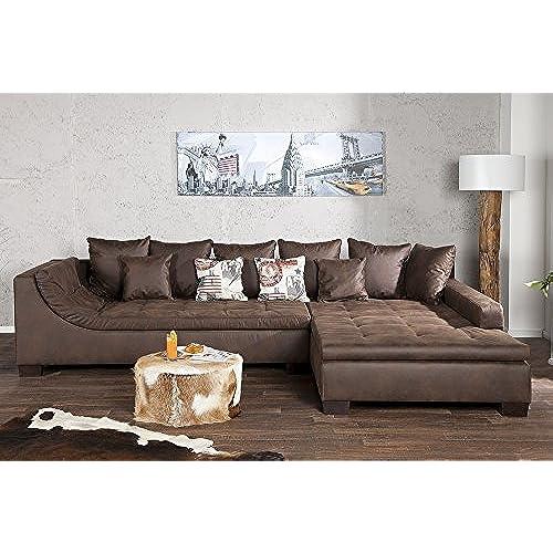 Couchgarnitur Wohnzimmer: Amazon.de