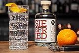 Siegfried Rheinland Dry Gin (1 x 0.5l) - vielfach mit Gold ausgezeichneter deutscher Premium Gin - 4