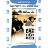 Pat Garret et Billy The Kid