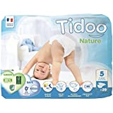 Tidoo- Couches XL Night & Day (T5) 11-25 kg- 29 couches