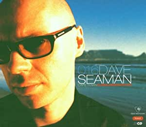 Global Underground Vol. 16 - Dave Seaman in Cape Town