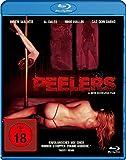 DVD Cover 'Peelers [Blu-ray]