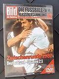Fussball-WM Klassikersammlung 18 - Zwischenrunde 1982 - Deutschland-Spanien 2:1